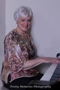 Martha Mathewson