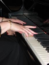 pianofingers